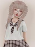 DEMO_[NANI] Isamu.Hair