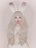 [NANI] Bunny Hair (Fatpack)
