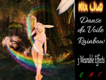 Danse du Voile Rainbow  (add me)