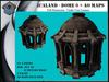 Icaland - Dome 6 + AO Maps