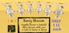 {tickle} Bunny-Kumiko