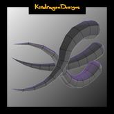 KD - Bento Dragon Tails