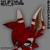 Sandarake MI Bat Style Ears