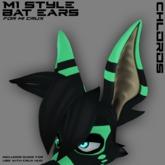 Chloros MI Bat Style Ears