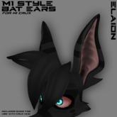Elaion MI Bat Style Ears