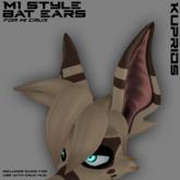 Kuprios MI Bat Style Ears