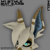 Meli MI Bat Style Ears