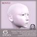 *6DOO* bento Human mesh head HUCI-03
