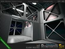 ~isil~ *Modular SFR* Reinforced Set