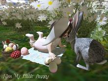 ::RH::Kiss My Little Bunny