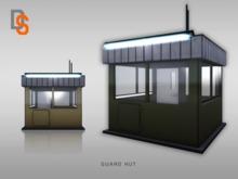 [DI] Guard Hut