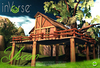 inVerse® MESH- Yucan -  furnished tree house minicottage hi-res