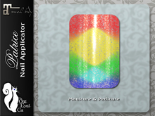 >^OeC^< Patrice - Maitreya Nail Polish Applier
