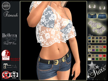 Stars - Maitreya clothes, Physique,Hourglass,Belleza - Klee lace outfit