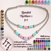 !IT! - Beaded Necklace 1 p2