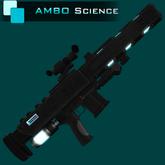 ASI RAMK3 Rail Gun 1.1