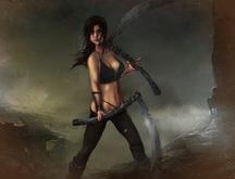 [:TCR:] Abomination : Scythe of Cronus