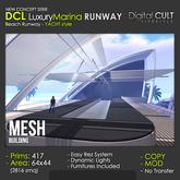 *** DCL Luxury Marina Runway [Copy, Modify]