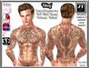 # JT Tattoo 'Viking' (Tattoo & Appliers) (M5-VCI) (170417)
