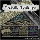 Madville Textures - Ornamental Mixed Stone Multi Pack 1