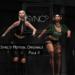 Sync'd Motion__Originals - Pula II Pack