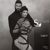 : SenseS: Couple 24 (BOXED)