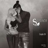 : SenseS: Couple 36 (BOXED)