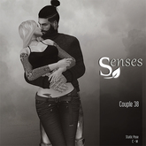 : SenseS: Couple 38 (BOXED)