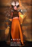 Prey - Amera