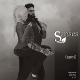 : SenseS: Couple 43 (BOXED)