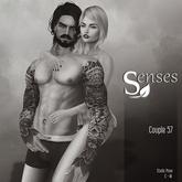 : SenseS: Couple 57 (BOXED)