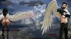 [SP] Ascendant Angel Wings Ascend [Smoke] 2.2 (BENTO)