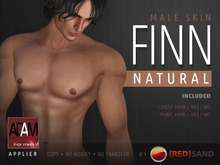 (RED)SAND / FINN-NATUREL / ADAM APPLIER (wear me)