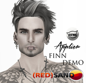(red)sand /CATWA-HUD-FINN DEMO