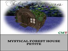 .:TT:.  MYSTICAL FOREST HOUSE PETITE BOX