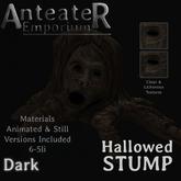 Anteater Emporium - Hallowed Stump - Dark