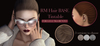 Rm hair base   tintable for lelutka bento heads ad
