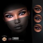 Star Beauty Catwa Eyeshadow Applier Carbon