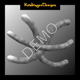 KD - DEMO Bento Feline Tails