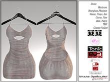 bag Dress Anica Pink *Arcane Spellcaster* Ak-Creations