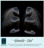WRC Twinkle Veil