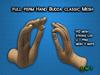 Full Perm  Hand Budda Classic