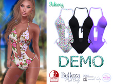 AdoreZ-Claudia Bikini  DEMO