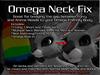 [OS] Omega Neck Fix