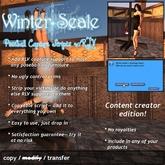 Winter Seale's Poseball Capture Scripts (w/RLV) (Content Creator)