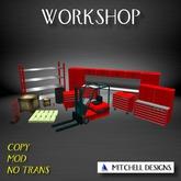 MD Workshop - BOXED