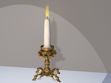 Candlestick 2