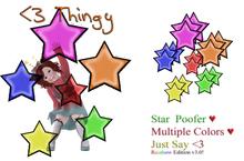 {SH} <3 thingy (Star Version v3.0)