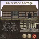Wolf & Raven Alverstone Cottage