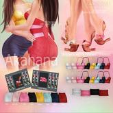 _CandyDoll_Akahana Collection Top Maitreya Pale Rose